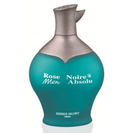 Rose Noire Absolu Men - Perfume for men