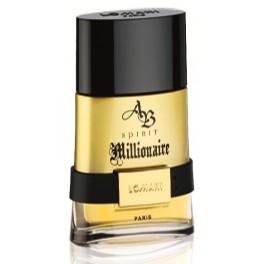 AB Spirit Millionaire - Eau de toilette pour homme