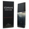 LOMANI ADVENTURER EDT 100 ML POUR HOMME